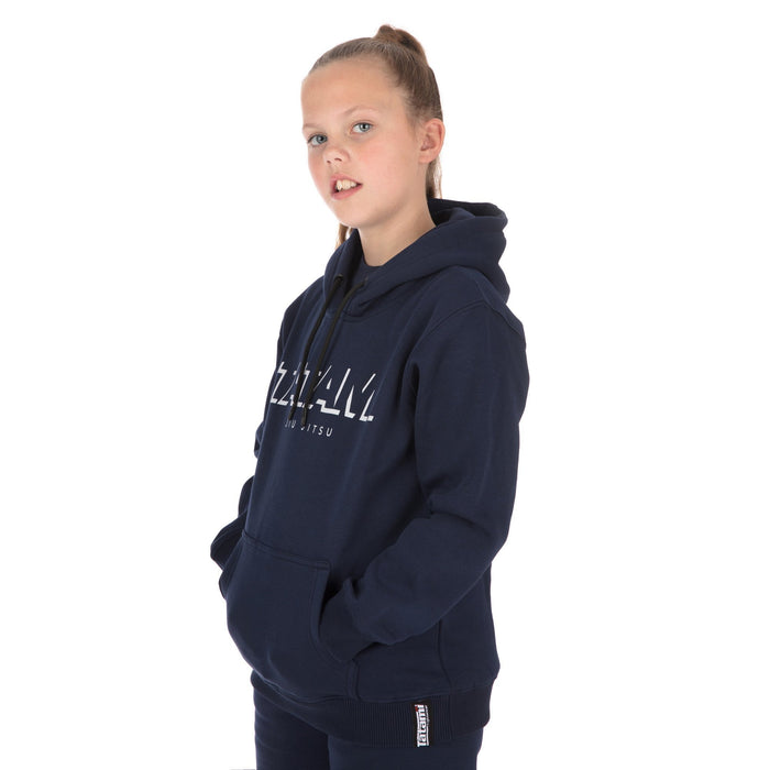 Tatami Kids Shadow Tracksuit (Hoodie and Joggers)