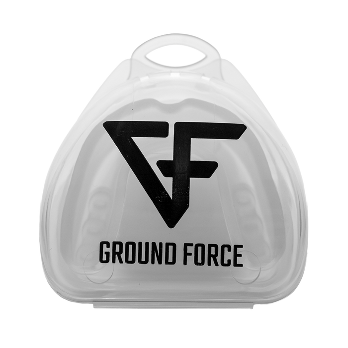 Ground Force Basic Mouth Guard