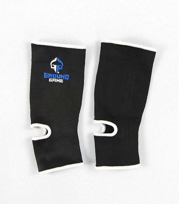 Ground Game Knockout Game Ankle Support Guard