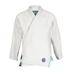 Inverted Gear Bamboo Gi bjj white front jacket