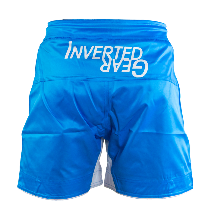 Inverted Gear Rdojo 2019 Shorts back blue
