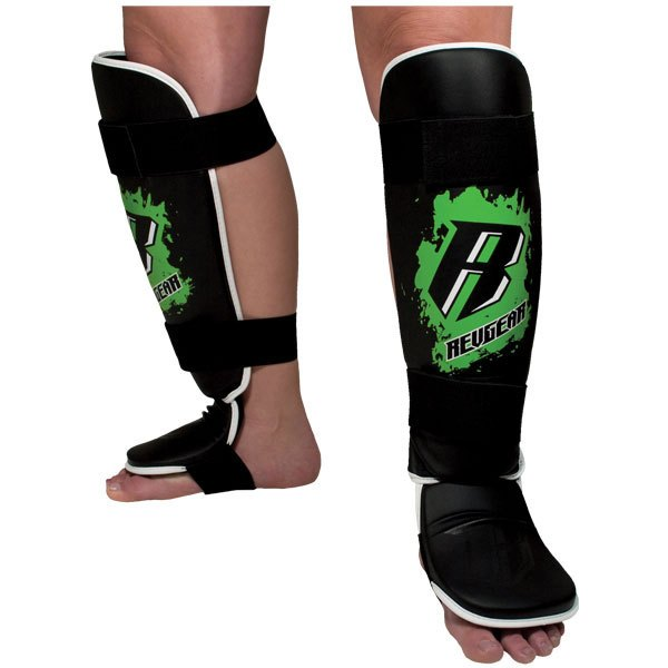 Revgear Kids Shin Guards
