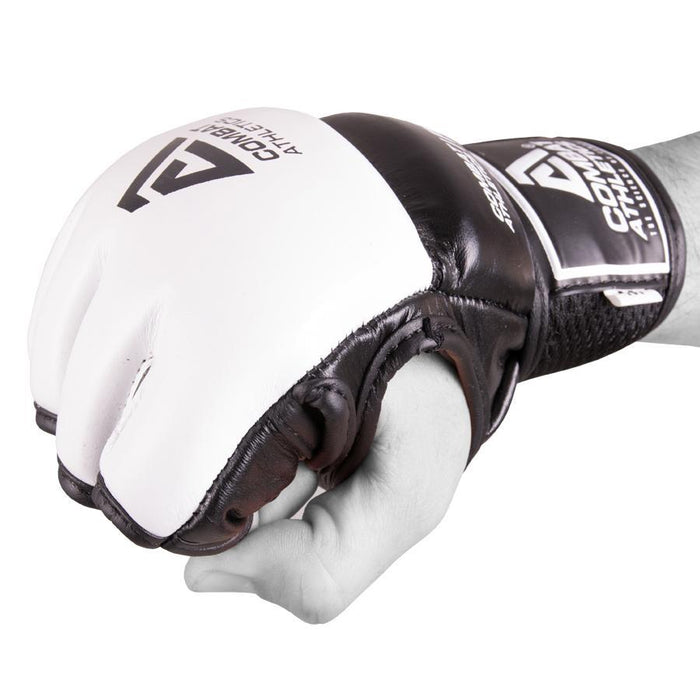 Combat Athletics Pro Series V2 6oz MMA Gloves