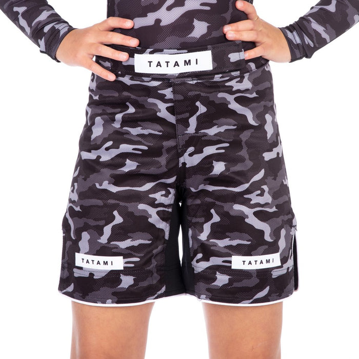 Tatami Kids Rival Grappling Shorts