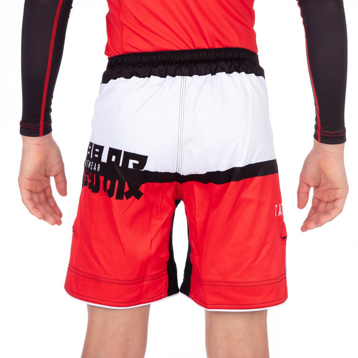 Tatami Kids Super Grappling Shorts