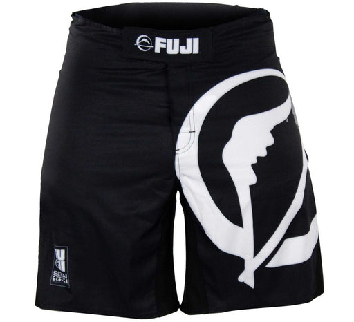 Fuji Sports Sekai 2.0 IBJJF Fight Shorts