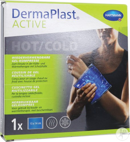 DermaPlast Active Gel Compression