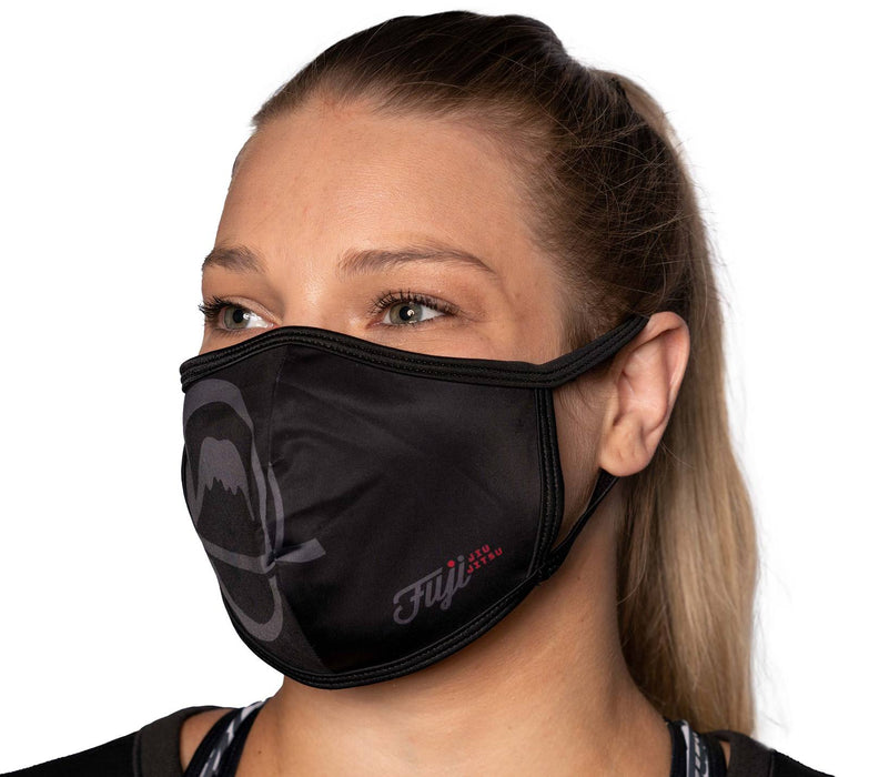 Fuji Sports Jiu Jitsu Facemask