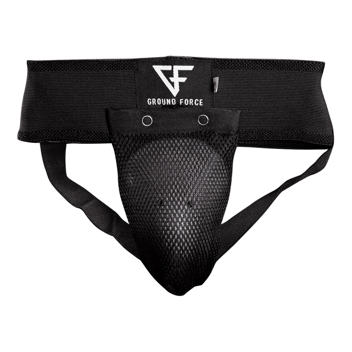 Ground Force Basic Groin Guard