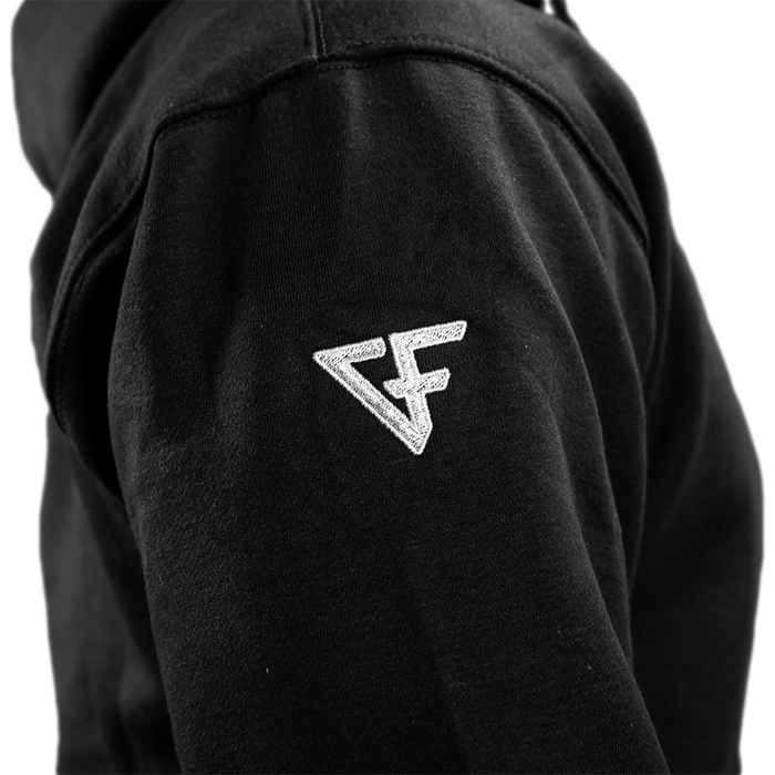 Ground Force Original Hoodie