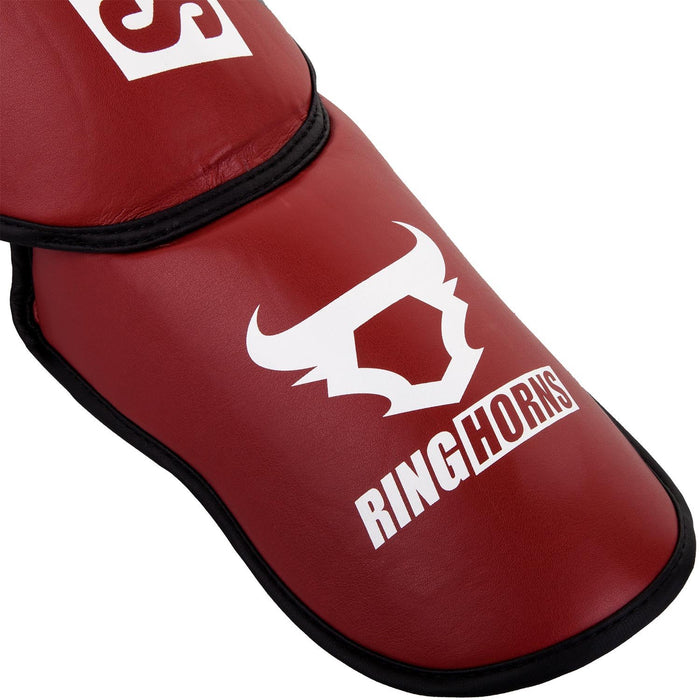 Ringhorns Charger Shinguards Insteps