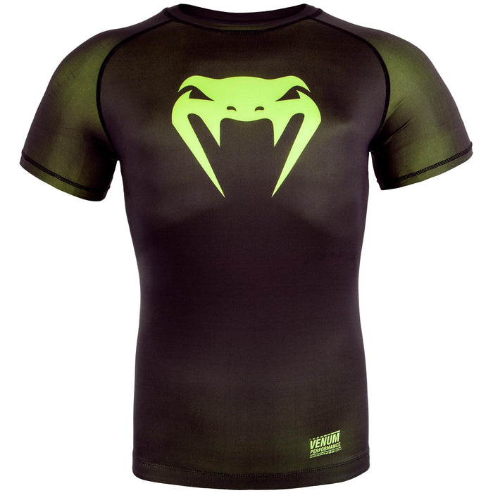 Venum Contender 3.0 Compression T-Shirt Short Sleeves
