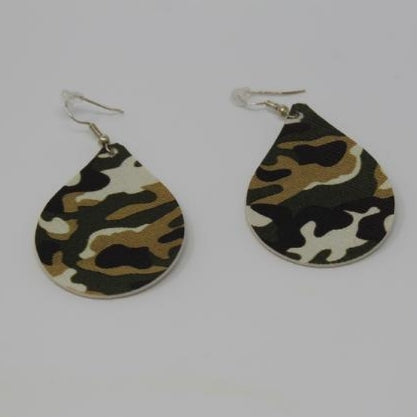 G.A.L. Earrings