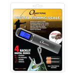 Quarrow Digital Fishing Scale - PuroPincheCast&Blast Outfitters
