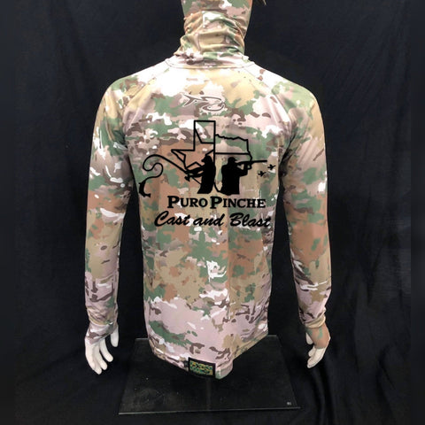 PPC&B Multicam Tactical LS