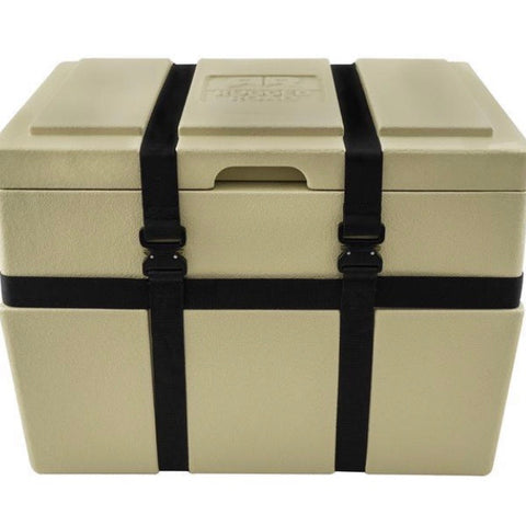Rugged Road ONITIS 45 Cooler-Tan