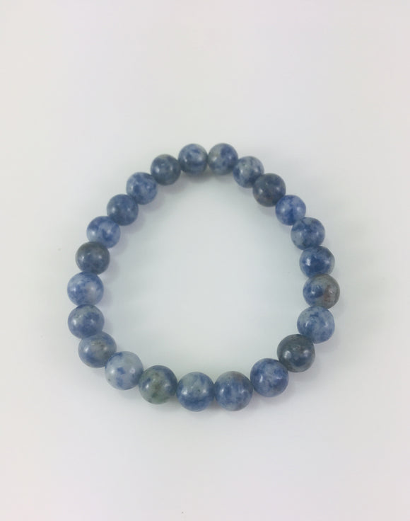 Crystal Bracelet - Sodalite - Essential Relaxation