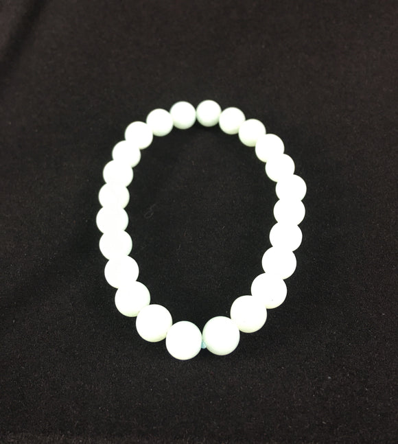 Crystal Bracelet - Amazonite - Essential Relaxation