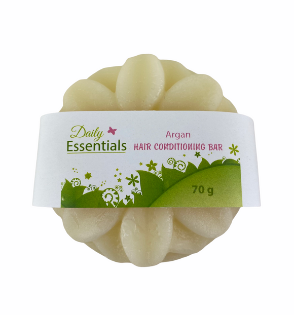 Daily Essentials Hair Conditioning Bar - Essential Relaxation