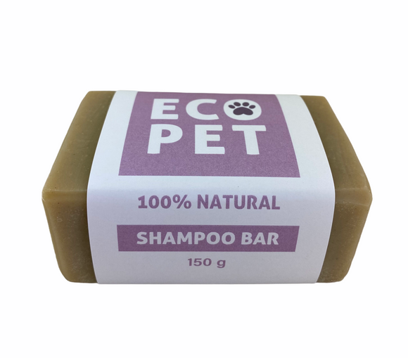 Eco Pet Shampoo Bar - Essential Relaxation