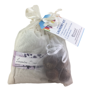 Laundry Organza Kit - Essential Relaxation