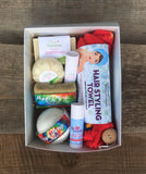 Home Spa Kit - Essential Relaxation