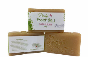 Daily Essentials Hand & Body Soap - Essential Relaxation
