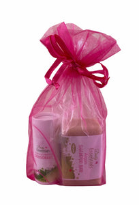 Daily Essentials Personal Hygiene Kit - Essential Relaxation