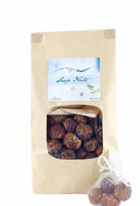 Laundry - Eco-friendly Soap Nuts - Essential Relaxation