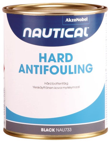 MYRKKYMAALI Nautical antifouling 0,75L SININEN