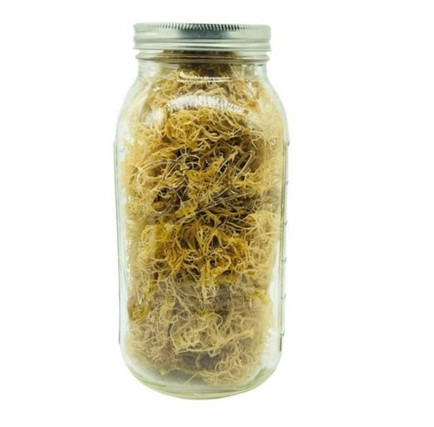 The Superfood (Sea Moss)