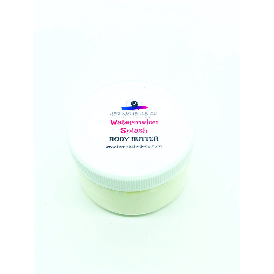 Watermelon Splash Body Butter