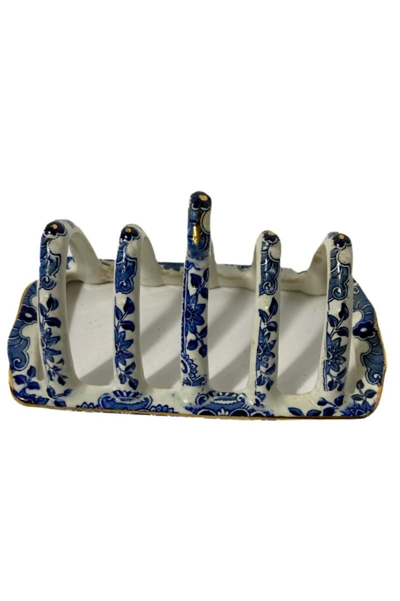 1920S CERAMIC TOAST RACK