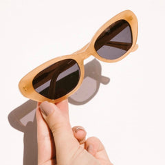BAMBI HONEY SUNGLASSES