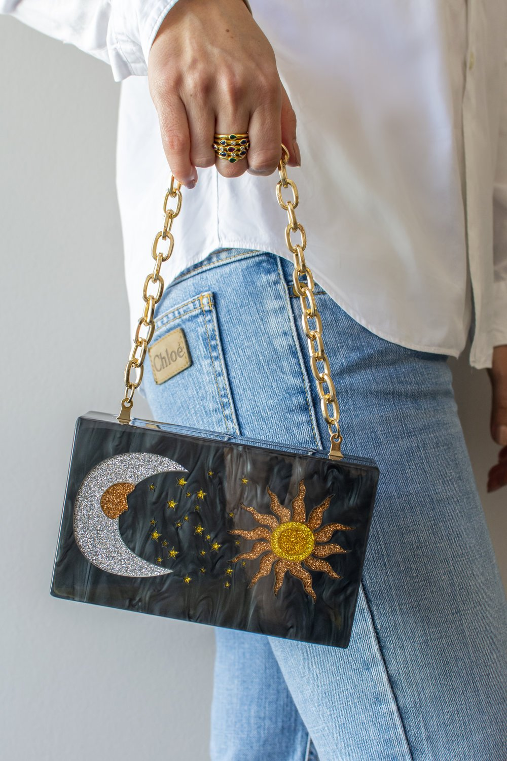 THE GALAXY BAG