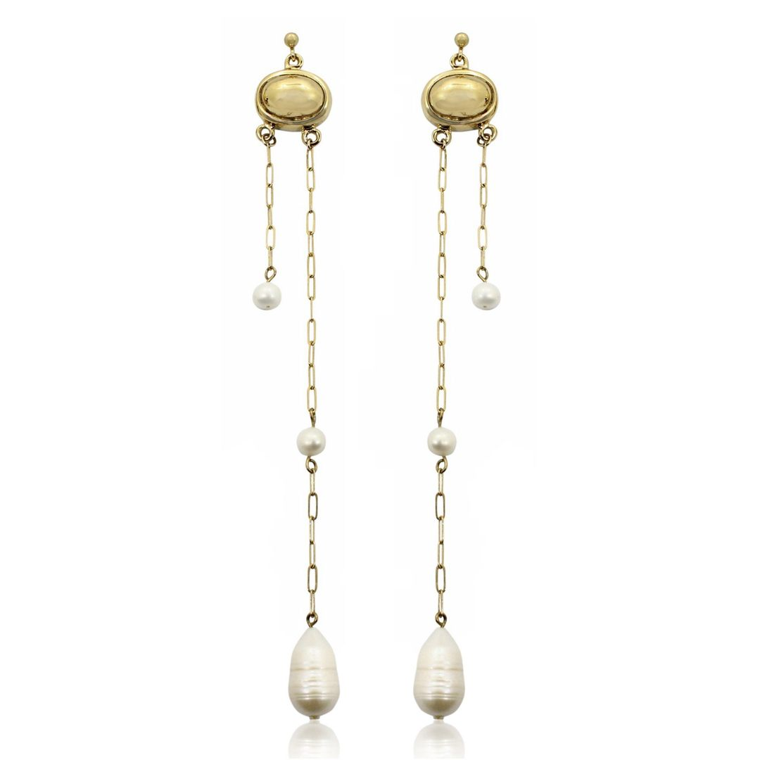 OSTUNI EARRINGS