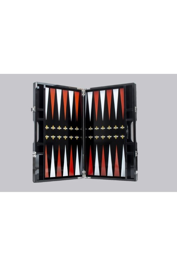 RED BEE BACKGAMMON