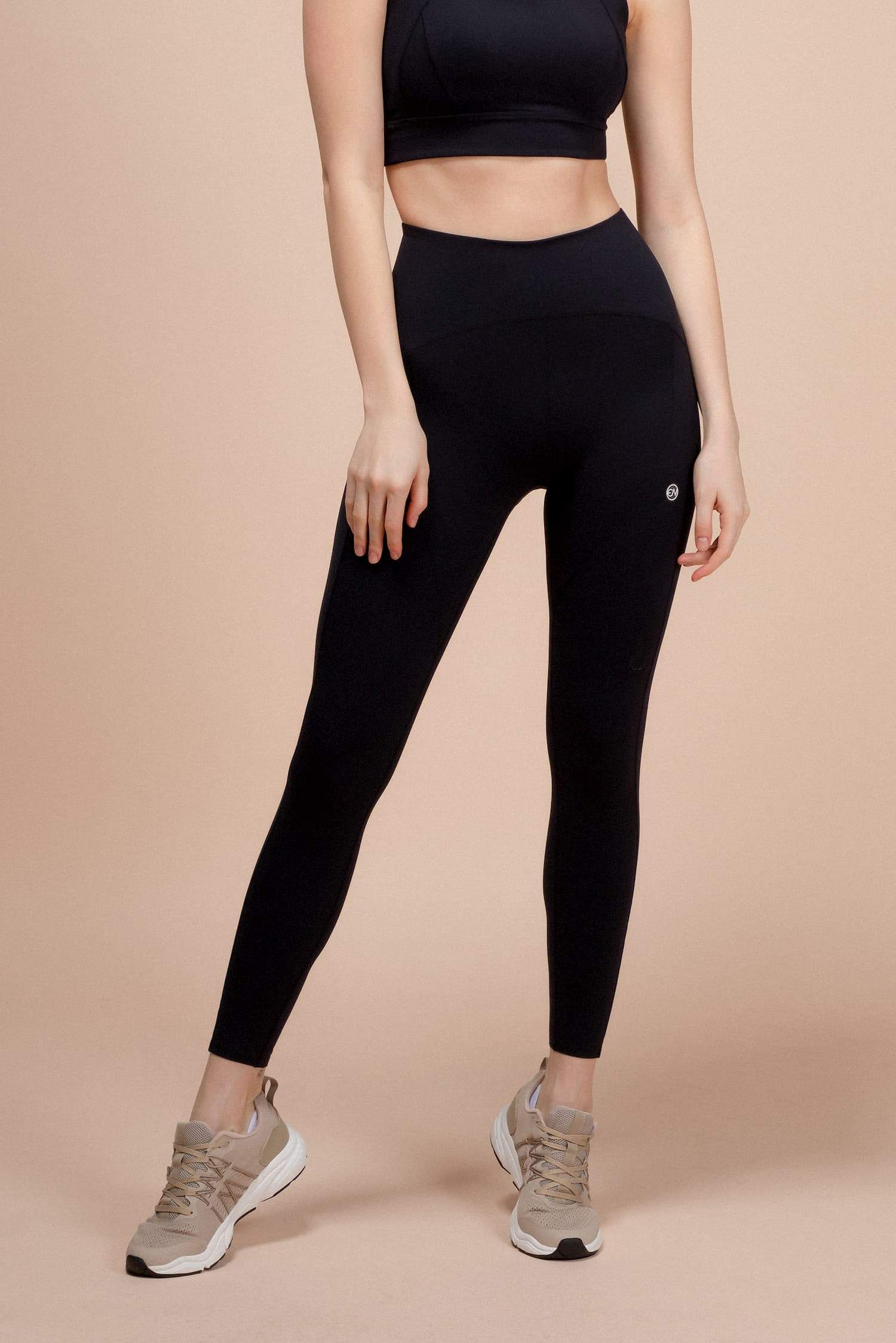 BLACK NOVA LEGGINGS