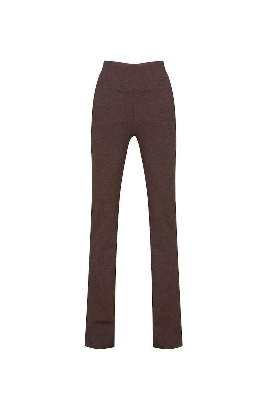 WALNUT LEILA PANTS