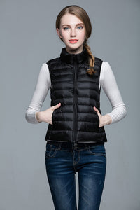 Down Ultra Light Vest