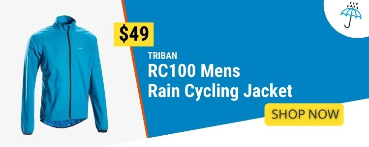 Men's Cycling Jackets, Gillets & Ponchos mobile banner