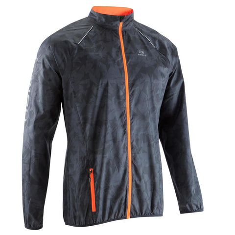 KALENJI - Men's Ultra Lightweight Trail Running Jacket