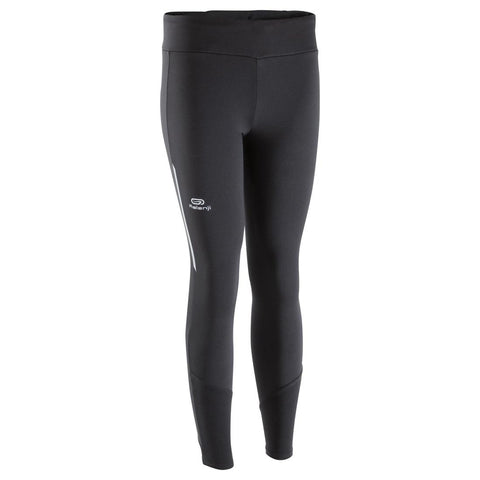 KALENJI - Run Warm Women's Running Tight with Zip Pocket