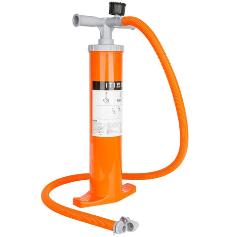 ITIWIT - 2 x 2.6L Double Action Kayak Hand Pump