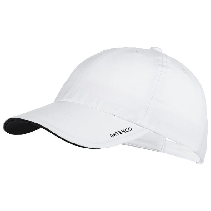 ARTENGO - TC 100 Kids Racket Sports Cap, photo 1 of 16