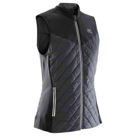 Sleeveless Women's Running Vest