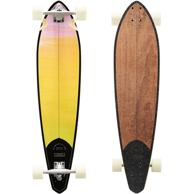OXELO - Oxelo 520 Pintail Longboard, photo 1 of 11