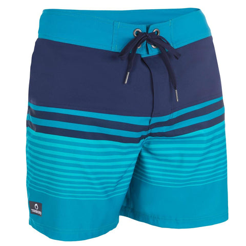 TRIBORD - Guethary Men's Surfing Board Shorts