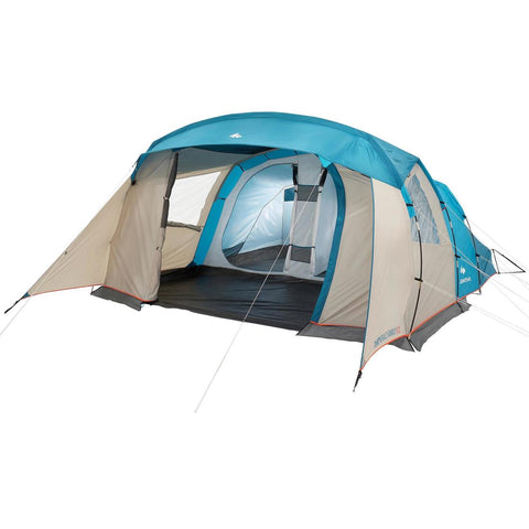 QUECHUA - Arpenaz 5.2 Family Camping Tent 5 Person