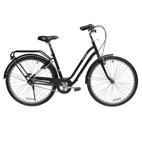 B'TWIN - Elops 100 City Bike